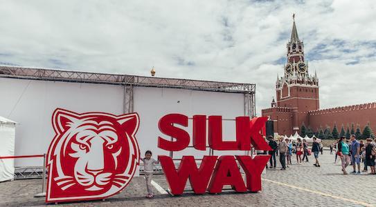 Изготовление отдельно стоящих объемных букв в Москве
