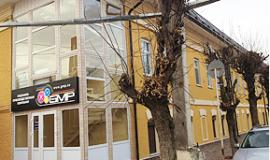 Производство наружной рекламы в Серпухове GMP