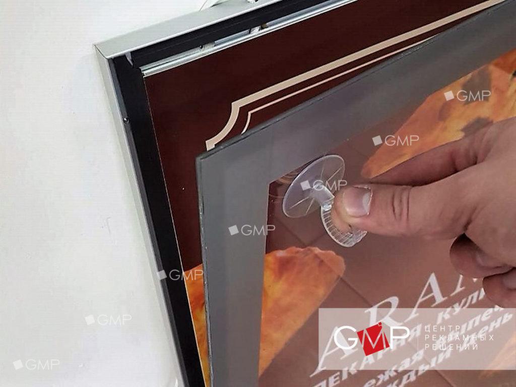 Производство рекламы в Москве