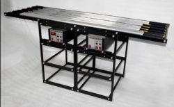 Термогибочный станок Termodesigner® s-Master1500 ST