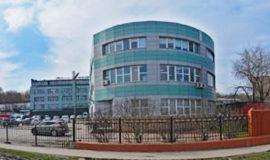 GMP производство наружной рекламы офис в Москве